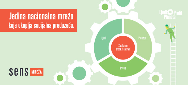Social Economy Network of Serbia